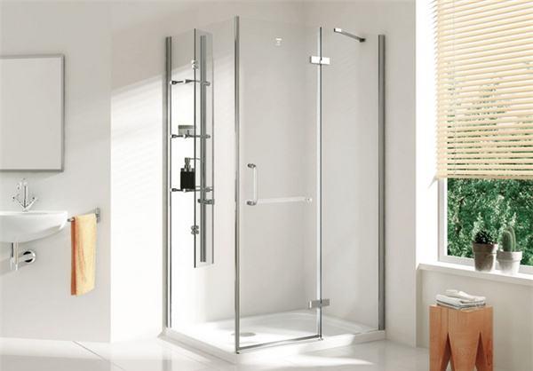 淋浴房玻璃吊轮安装讲究哪些技巧?师傅们是这样说的!