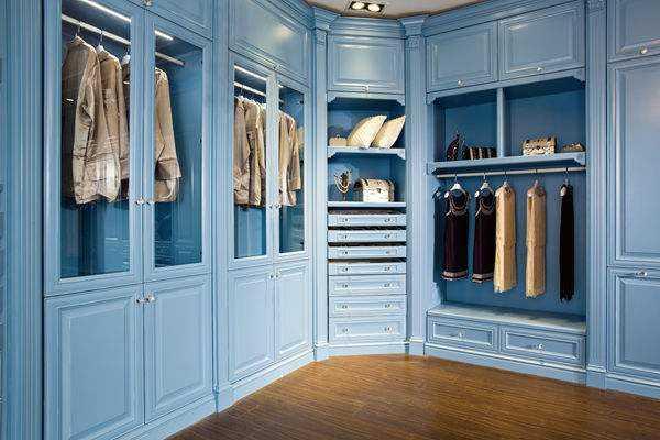 购买衣柜时这八个方面要注意了