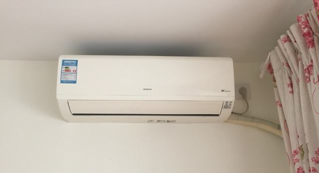 分体挂壁式空调安装方法与注意事项
