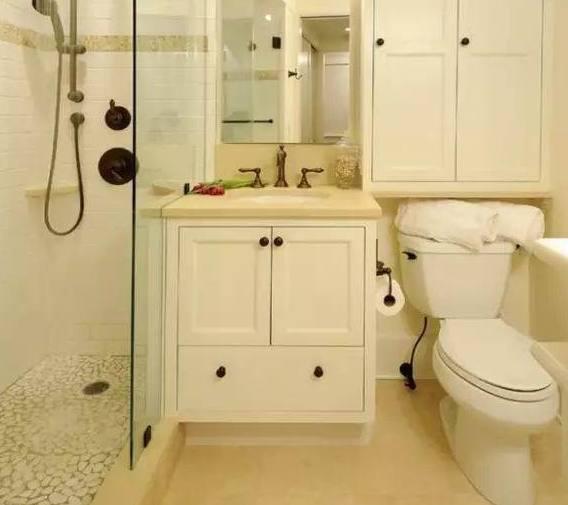 除了简易淋浴房安装方法,你还应该了解这些知识!