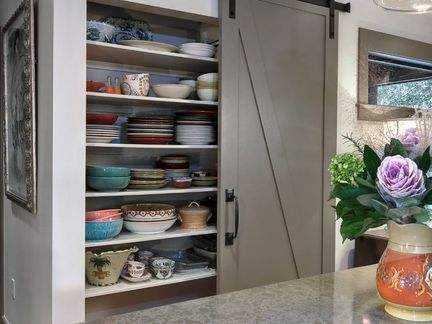 厨房收纳柜安装的时候这些问题需注意