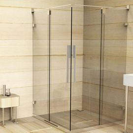 淋浴房的地漏怎么安装?用这个方法可快速漏水