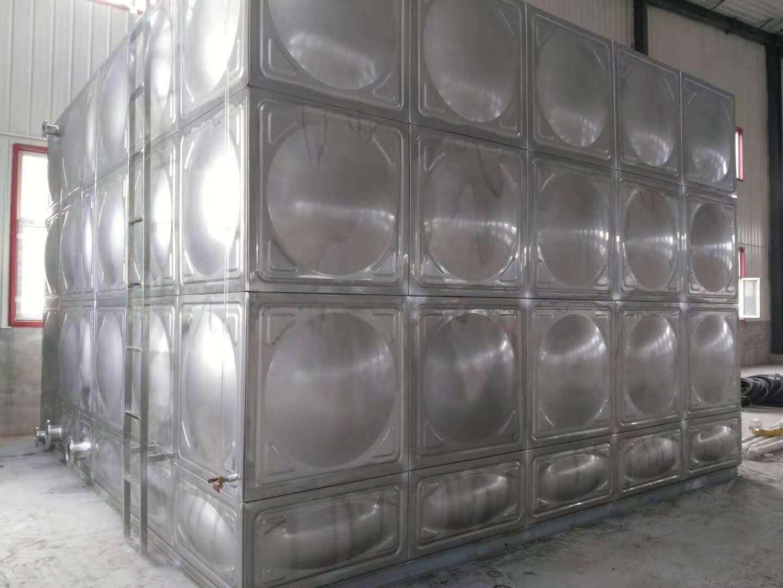 s家用的不锈钢水箱怎么安装?不锈钢水箱安装方法