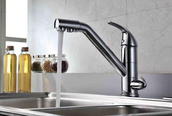 厨房水龙头安装,卫浴面盆水龙头安装,通用水龙头安装