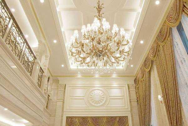 家用各种灯具安装方法及安装注意事项介绍