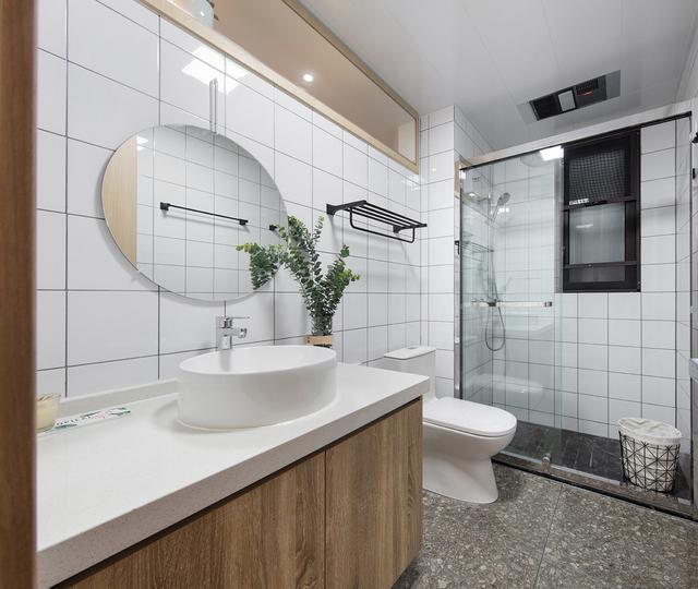 淋浴房的下水怎么安装