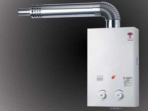 专业师傅教你林内燃气热水器安装方法