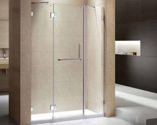 整体淋浴房安装