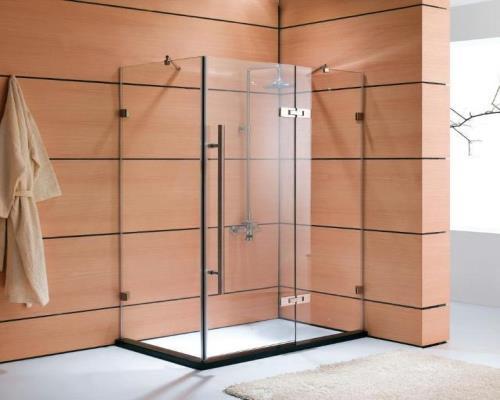 淋浴房底座安装
