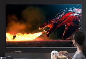 教您如何安装壁挂式电视机