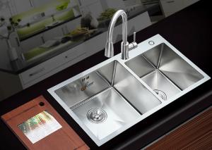 水槽安装方法_自己可以在家安装
