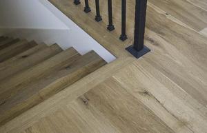 流行木地板安装方法大全
