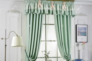 手把手教你家常窗帘安装有哪些方法?