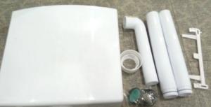 蹲便器水箱怎么安装_图文详解水箱安装
