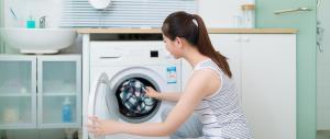 家具安装|波轮洗衣机安装教程