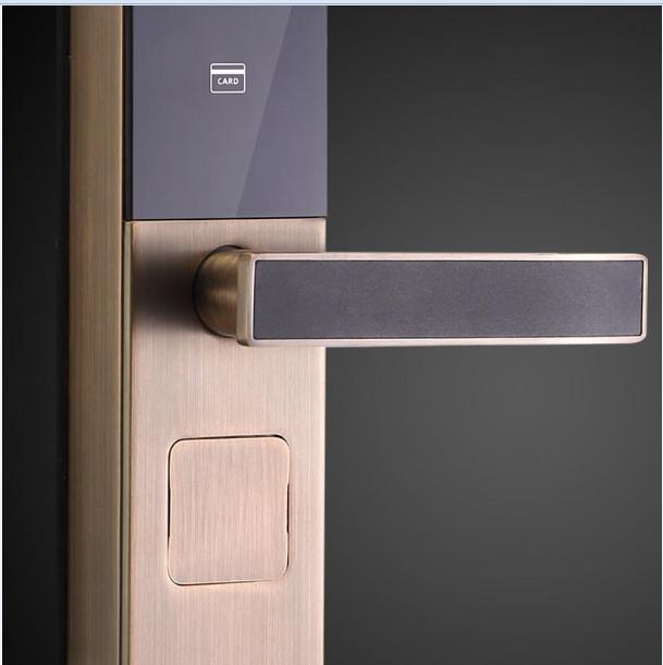 安装智能锁的好处与坏处和购买指纹锁的小秘诀