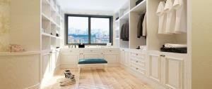 家里衣柜自己要安装?衣柜安装过程