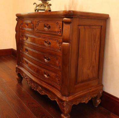 葡萄柚木家具3点选购细节,让你少花冤枉钱。