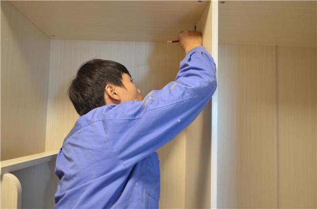 家具安装的注意事项及细节都有哪些?