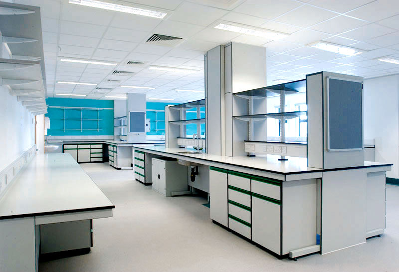 实验室家具安装需注意什么?