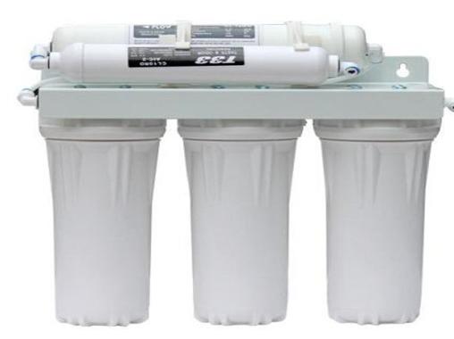 净水器的清洁小知识,避免水污染