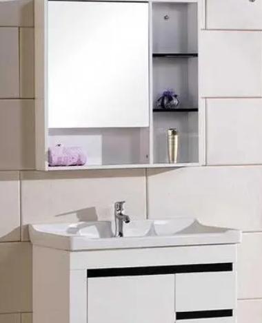 十年经验安装师傅|告诉你定制卫浴柜该如何安装