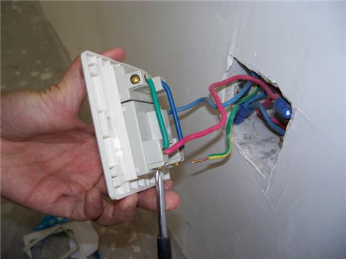 墙壁插座安装应符合这些要求