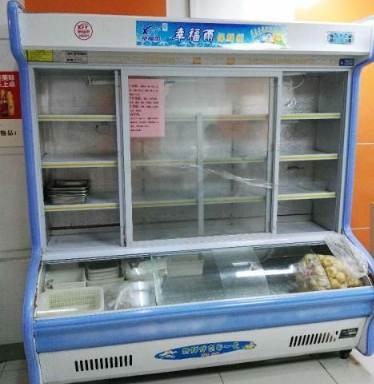 柜式冰箱怎样维修