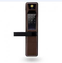 智能指纹锁安装市场如何,指纹锁售后服务平台合作选哪个