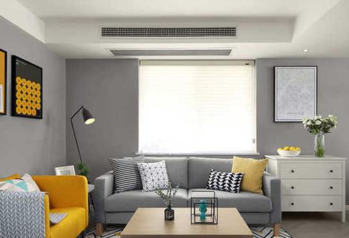 卧室应该安装中央空调吗?大多数人这样选