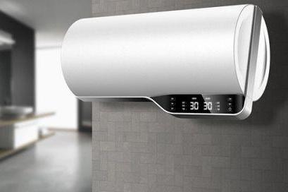 安装的电热水器遇到启动不了、不出热水这些常见故障如何解决