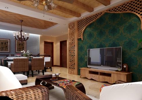泰式风格的家具特点有哪些?安装时注意哪些细节