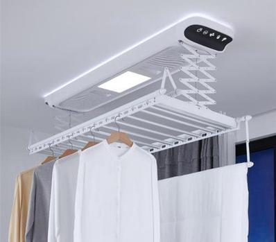 不少人安装了电动晾衣架之后感到后悔是因为这些缺点