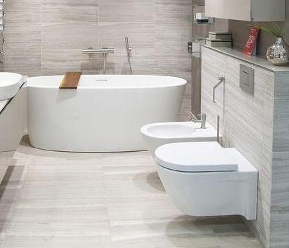卫生间悬挂式马桶应该如何安装?
