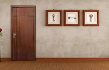 实木门、复合门、模压木门有哪些区别