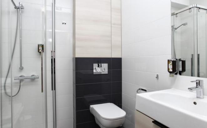 卫浴洁具 卫浴间如何规划?