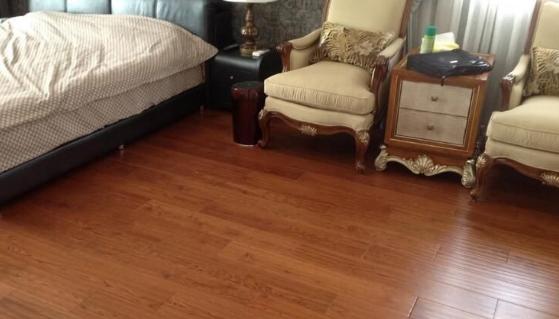 木地板安装|栎木和橡木是一样的吗?