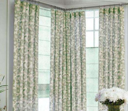 窗帘颜色如何选择?