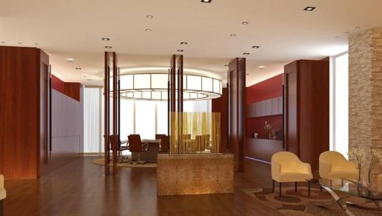 木地板安装|地暖地板有哪些优势?