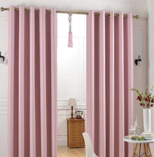 窗帘的基本功能都有哪些