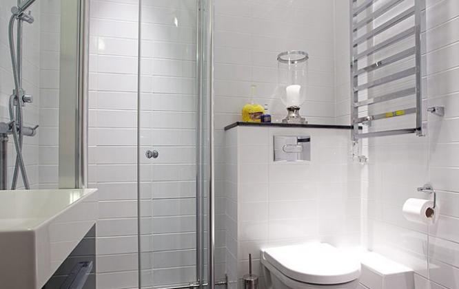 卫浴洁具 整体卫生间怎么样装修比较合理?