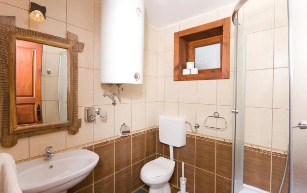 卫浴洁具|卫浴间如何规划?