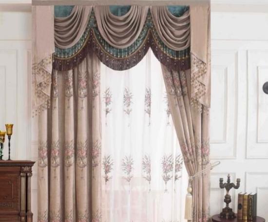 怎么窗帘选购,隔音窗帘有效果吗?