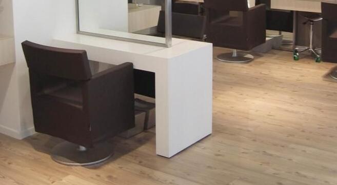 木地板安装|软木地板和实木地板结构对比