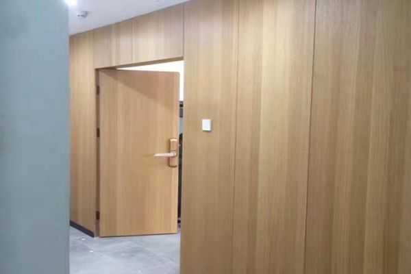 关于木板隔断墙安装应注意的细节,老师傅说要这样做