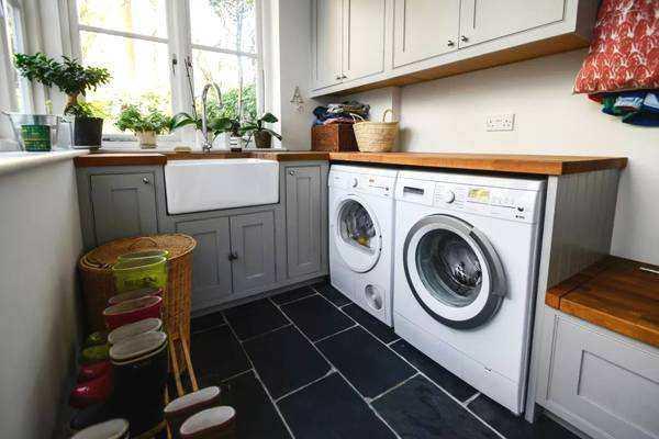 洗衣机安装难吗?老师傅表示只要记住三个要点