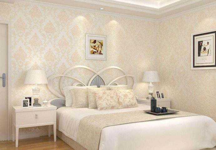 跟着这套墙纸安装流程,成品绝对美到让您惊叹!