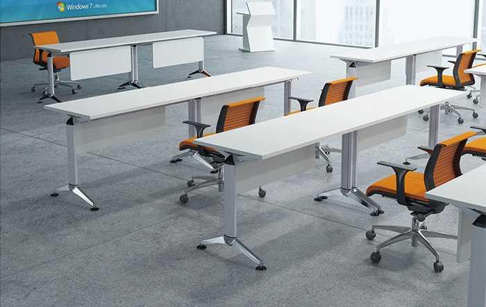 办公家具单单好看可不行,安装老不牢靠才是关键。