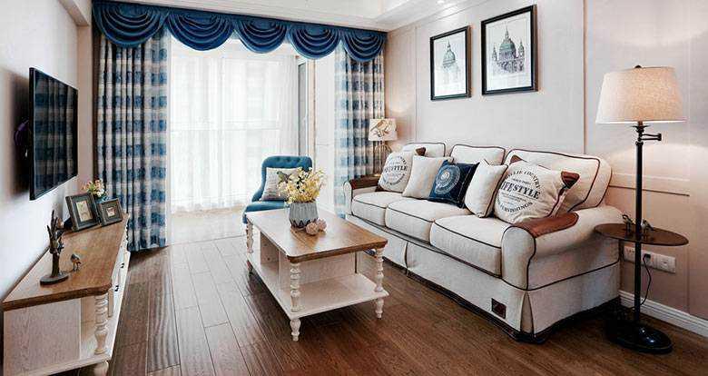 遵照这样的步骤,绝对让您家的窗帘安装出令一番风味。