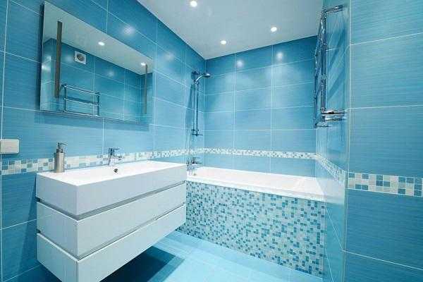 卫浴安装:取暖、换气、验货,缺一不可!